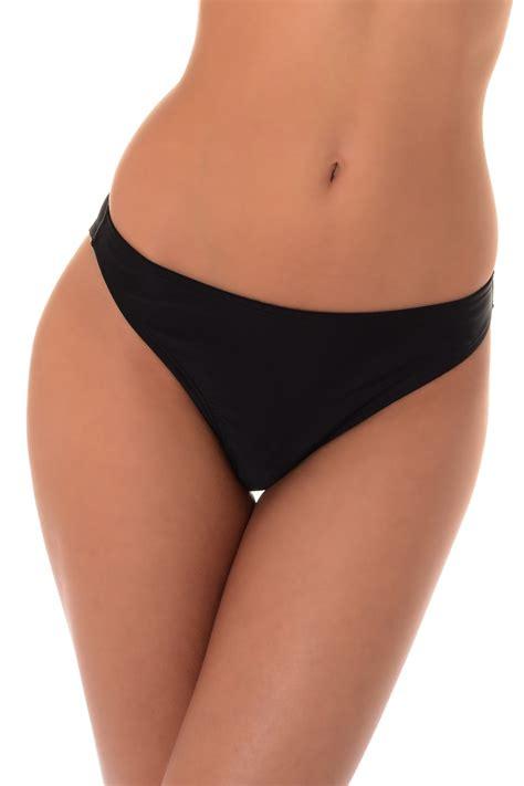 bikini bottoms high cut briefs style
