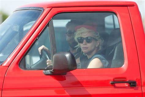 Trucker Hat Jaring House Of Gaga Imbong gaga out and about in malibu 07 15 2016 hawtcelebs hawtcelebs