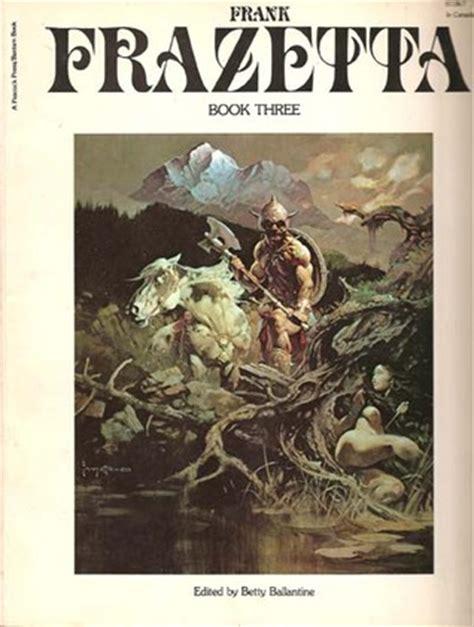 a picture book of frank frank frazetta book 3 by frank frazetta reviews