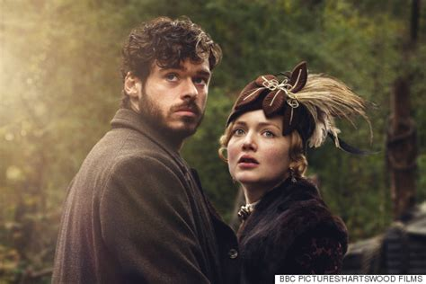 Chatterleys Lover D H s new chatterley s lover adaptation met with