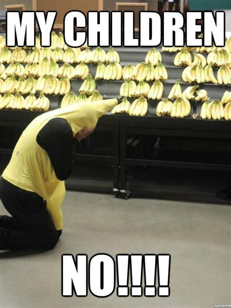 Banana Meme - banana father weknowmemes generator