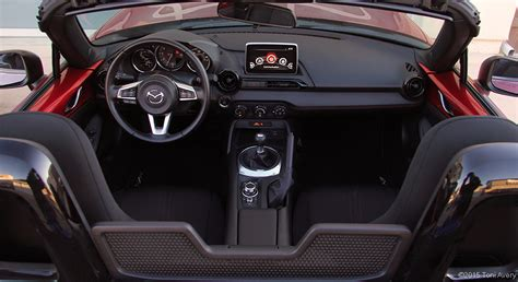 Mazda Miata Interior by Girlsdrivefasttoo 2016 Mazda Miata Cluboxnard Ca12 24 15