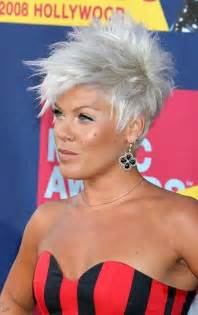 spiked blond hair and hes a singer 20 short hair color ideas short hairstyles 2016 2017
