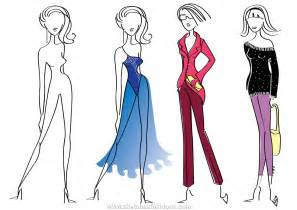 sketches fashions fashion styles design sketch