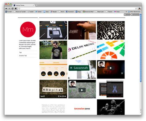 tumblr themes free for portfolio has a portfolio 無料とは思えない高品質なtumblrテーマまとめ naver まとめ