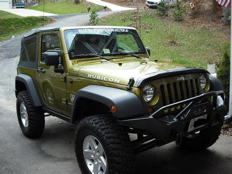 Jeep With Lift My Jeep Wrangler Jk 33 S On Jeep Jk With Lift And Without
