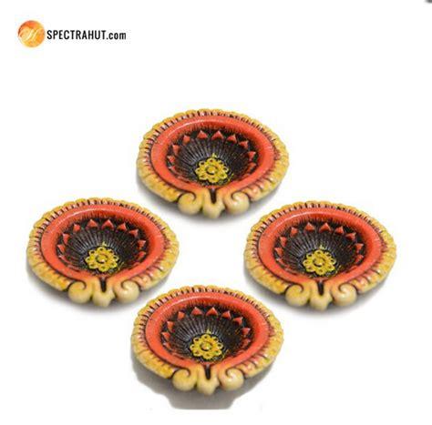 terracotta decorative diwali diya by rimathomas on deviantart