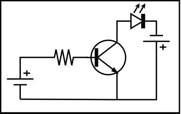 transistor hack transistor hacks