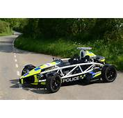 Ariel Reveals Atom Police Car  Pictures Auto Express