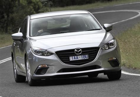 mazda models australia 2014 mazda3 price models and features for australian