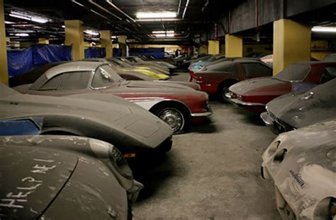 corvette collection ultimate barn find max corvette collection