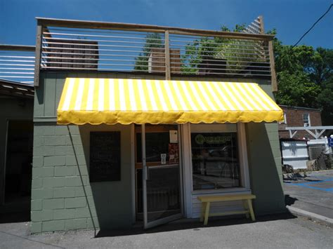 commercial retractable awnings awnings direct