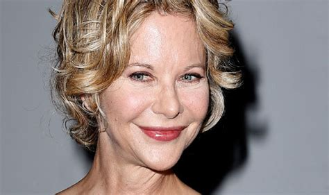 what does meg ryan look like now has meg ryan had work cosmetic surgeon miles berry gives