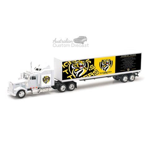 richmond truck richmond kenworth truck 42cms australian custom