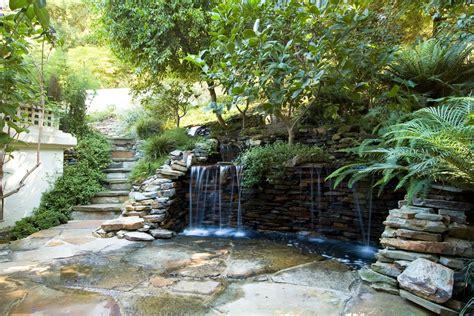 backyard waterfalls and ponds backyard casual backyard waterfalls for backyard ponds