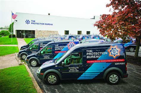 Chester County Careers The Protection Bureau Vista Today Protection Bureau