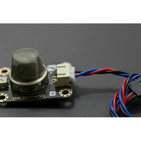 Soket Sensor Seri Mq 6 Pin gas sensor mq6 analog propane for arduino philippines circuitrocks
