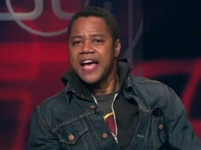 cuba gooding jr little brother 17 already famous actors will be appearing on new tv shows