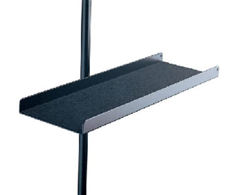 mic stand table attachment k m 12218 stand tray stands stand