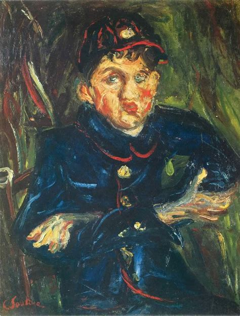 chaim soutine best of 1783101237 17 best images about chaim soutine on portrait self portraits and red blouses