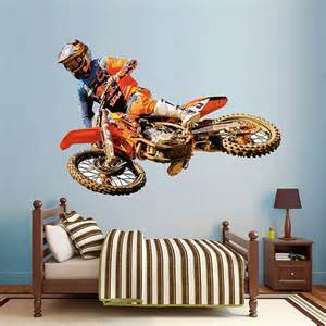 Nhl Wall Stickers life size ryan dungey wall decal shop fathead 174 for