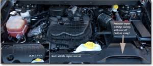 2009 Dodge Journey Battery Location 2011 And 2014 Dodge Journey Crew Car Reviews