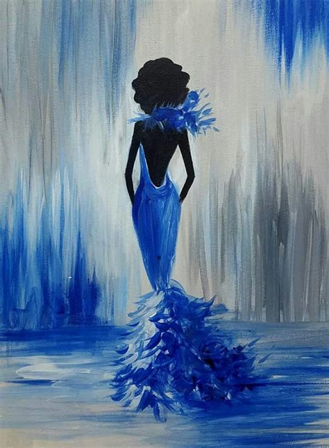 paint nite vacaville blue my own paint