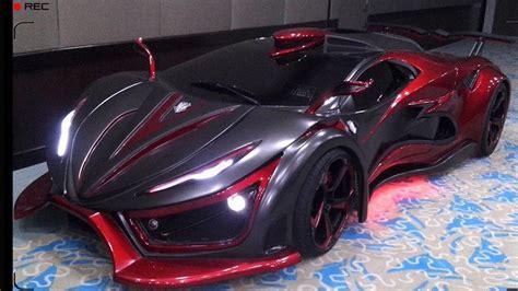inferno exotic car  hp mexico supercar  youtube