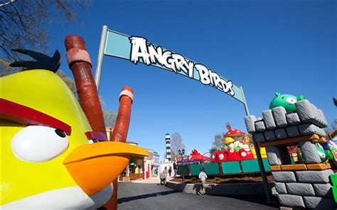 Theme Park Names Around The World | most bizzare theme parks around the world china org cn