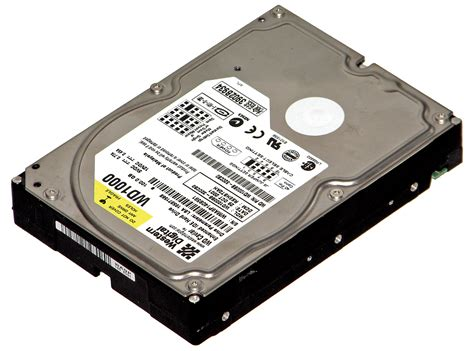 Harddisk Pc computer how to s how to handle a disk