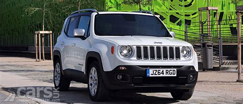 2014 Jeep Renegade Price Jeep Renegade Uk Price Spec Costs From 163 16 995 Cars Uk