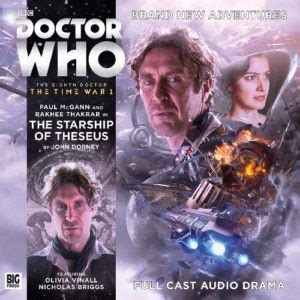 the eighth doctor the time war series 1 doctor who the eighth doctor the time war books the eighth doctor the time war 1 review doctor who tv