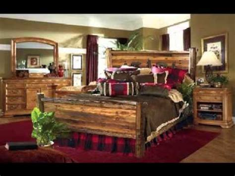 Diy Bedroom Furniture Ideas Diy Rustic Bedroom Furniture Decorating Ideas