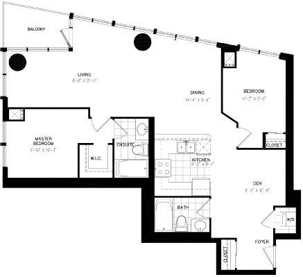33 bay floor plans 33 bay reviews pictures floor plans listings