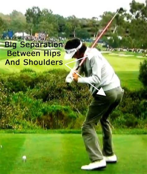 bubba watson s golf swing bubba watson golf swing secret consistentgolf com