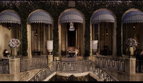 the gatsby mansion cinema style designing the world of gatsby