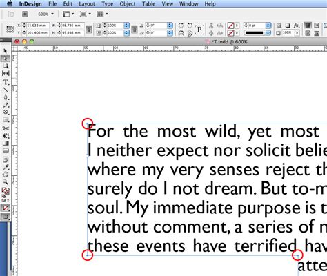 qt grid layout alignment indesign creating a text box quick tip creating a custom