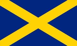 uk flag colors mercia flag county flags
