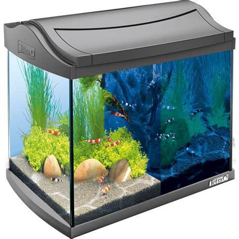 Aquarium 100 L by 20l Tetra Aquaart Led Aquarium Shrimps