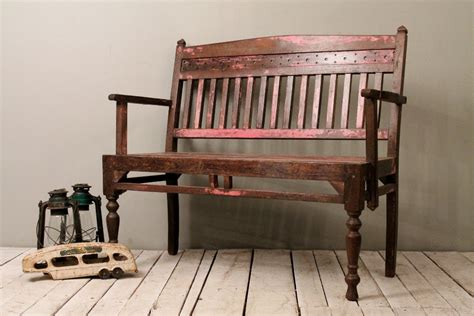 vintage style wooden garden bench with fashioned armrest cozy garden bench ideas for 21 amazing outdoor bench ideas style motivation