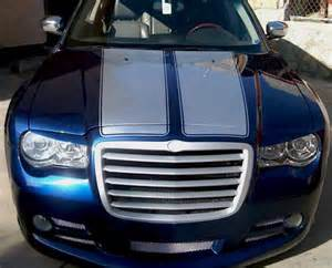 Chrysler 300 Graphics Stripes Graphics Decals Fit Any Yr Model Chrysler 300