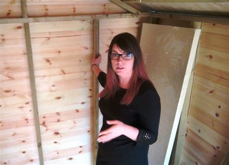 insulate  shed insulating pricing materials