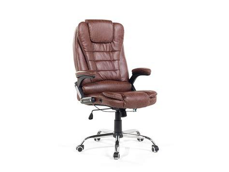 chaise de bureau r馮lable en hauteur chaise de bureau r 233 glable en hauteur fauteuil design en