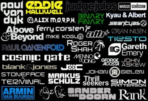 house music djs list best trance djs ever club glow washington dc