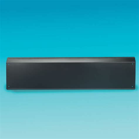 Fireplace Heat Deflector by Homesaver Mantel Heat Shield