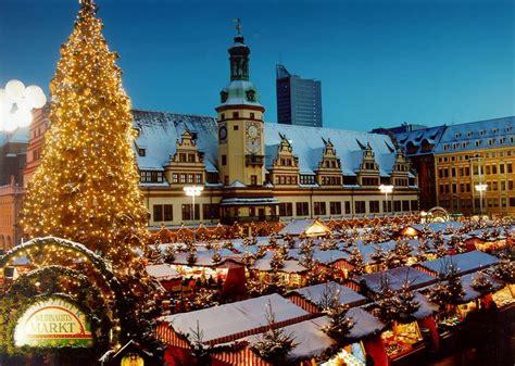 die top 10 der weihnachtsm 228 rkte in deutschland