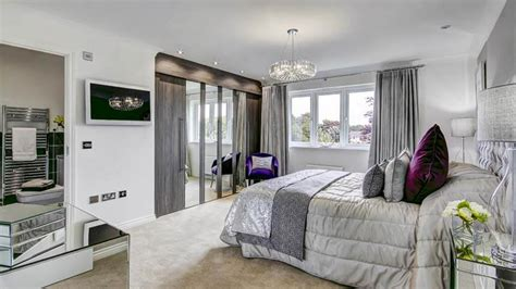 showhome bedroom ideas show home room by room the maxwell frankfield loch