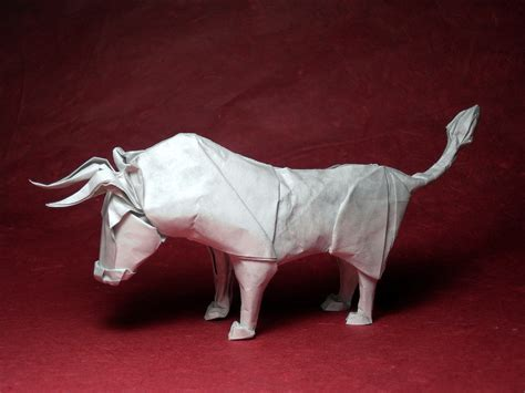 Folding Origami - folding