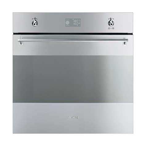 multifunction microwave oven stainless steel sf390x classic multifunction single oven in stainless steel