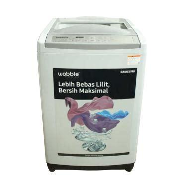 Promo Mesin Cuci 1 Tabung Samsung 14kg Wa 14j6750sp jual mesin cuci samsung 1 tabung harga promo mei